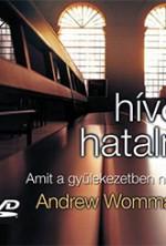 a-hivo-hatalma-dvd