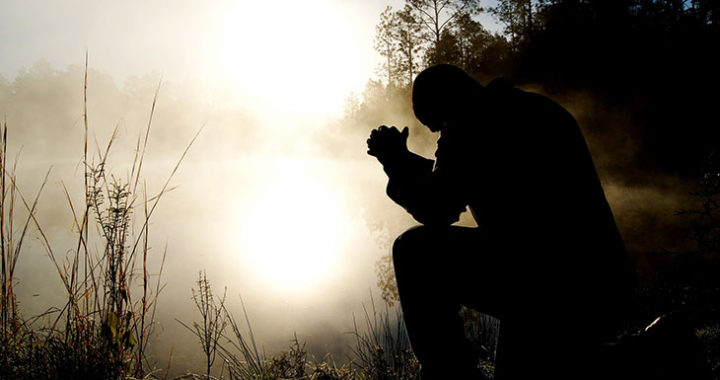 Az ima megtartó ereje