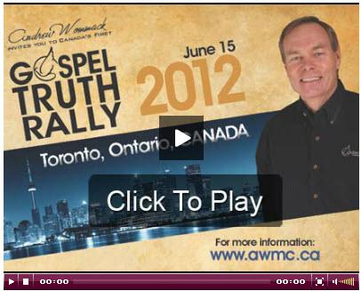 Evangéliumi Igazságok, Toronto (Kanada)